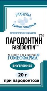 Paradontin_granuli