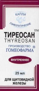 thyreosan
